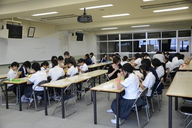 明誠高校乙女塾