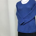 生徒Sさん作品セーター